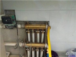 水电暖 灯具 洁具维修安装,地暖太阳能清洗等