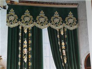 定制窗帘,无缝墙布,壁纸,壁画