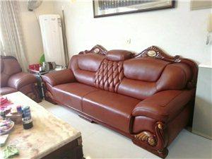 鶴壁專業翻新沙發軟裝