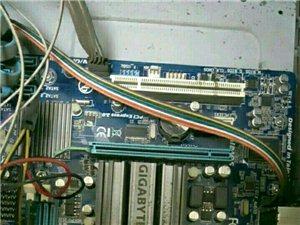 临泉上门维修电脑,维修打印机