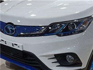 東南汽車  新能源DX3 EV400旗艦版