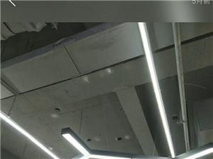 专业安装灯具卫浴