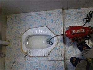 專業疏通廁所下水道