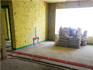 专业承接室内基础装修