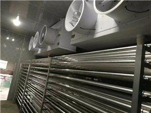 小龍蝦儲藏冷庫、儲運冰塊生產設備