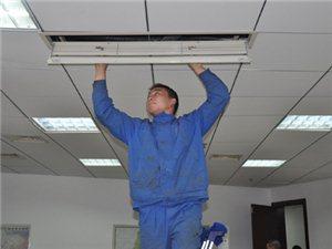 潢川空调安装   潢川空调维修   潢川空调加液