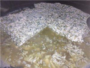 阳坝乡村豆腐