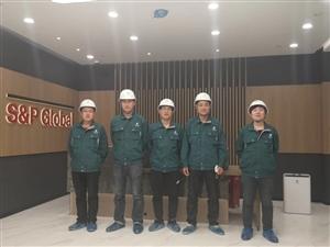 康诺斯  专业空气检测  甲醛治理(济南 齐河)