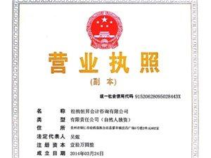 工商注册,代理记账,纳税申报。