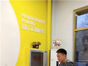 青州鋼琴調律維修保養