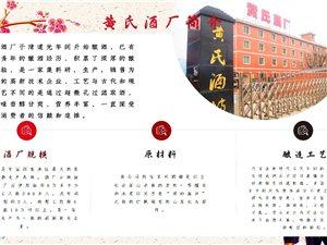 貴州黃氏花果酒廠家招商