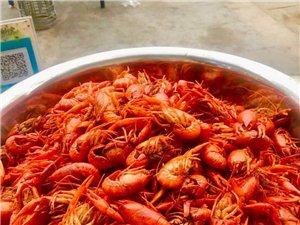 教鹵水龍蝦、蒜蓉龍蝦、十三香龍蝦包學包會