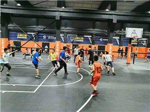 青少年籃球培訓