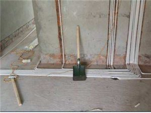 专业承接水电安装工程