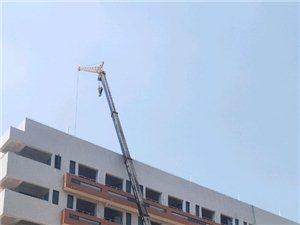 信豐縣豐源起重 搬運機械吊車出租