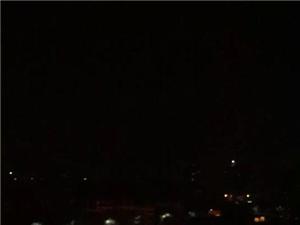 夜深人静噪音污染苦不堪言,