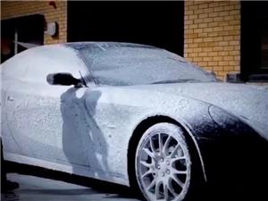 全球最贵的洗车工,洗一次车要价24万,土豪们还得预约排队求他洗