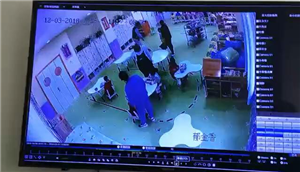 令人发指!滨州一幼儿园被曝虐童,监控视频曝光