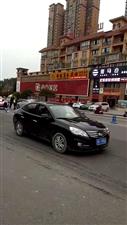 盐亭水晶郦城外城东路发生车祸