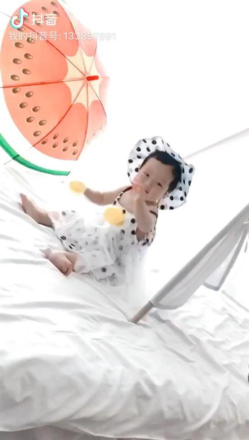 最近碰到的宝宝里状态最不错的了——CHARON摄影工作室