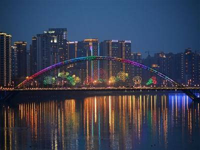 绵阳,凭啥入选中国十大宜居城市?