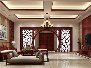自建别墅,楚江圩唐姐,新中式风格