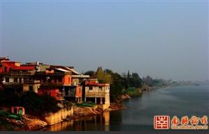 夏文摄影作品(三仙湖镇)