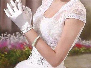 婚纱配饰之——-手套