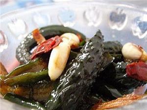 秋天了! 你家腌咸菜了吗? 教你 50 种腌咸菜的方法!
