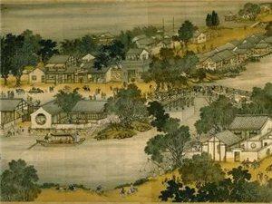 岔河小南京