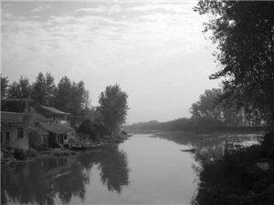 淮安第一石桥――岔河石桥