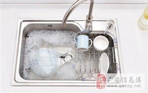 厨房装修,你还在纠结选单盆还是双盆吗?