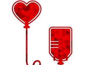 冷水溪镇组织开展义务献血活动