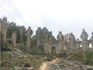 这是独属于我们贵州的城堡