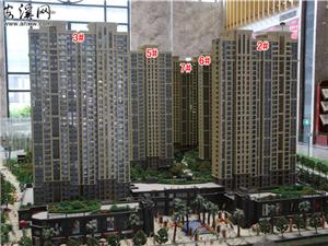 鼎盛金领:工程最快已落架到15层预约6#楼享开盘多重优惠