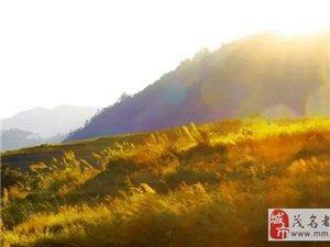 马贵大堋朗、 鸡笼顶大草原入选广东秋季最美的十个地方。。。