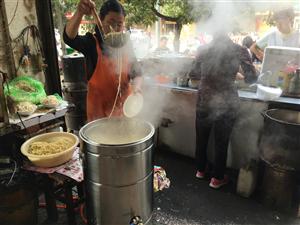 推荐!快看看那些隐藏在潢川各巷子里的美味早餐,你都吃过几家?