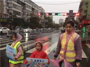 无惧风雨,公益无界――公益顺风车临汾站交通志愿者