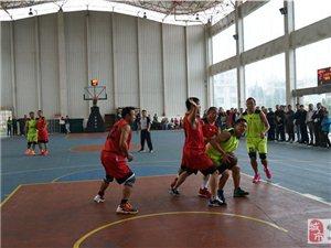 【职工篮球赛】10月22日精彩图集及成绩公布
