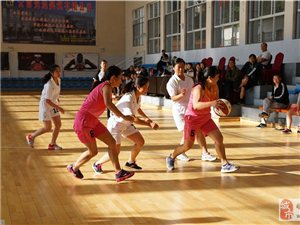【职工篮球赛】10月23日精彩图集及成绩公布