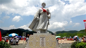 《苗疆英烈传》(龙靖文原创作品)写的是清朝年间发生在松桃的那些事儿