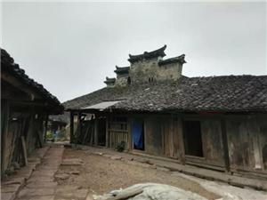 澳门金沙县楠木垭惊现光绪十二年古建筑群