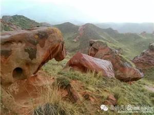 【拒宅主义】水绕丹霞————来自大自然的视觉享受!