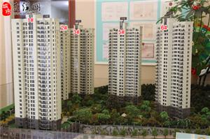 龙湖春天:项目正在落架 购房享9.8折优惠