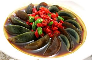 """外国人眼中的中国""""黑暗料理""""你同意吗?感觉还是挺正常的啊!"""