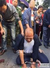 信宜42岁白拈贼用刀片、聂子市场行窃  被当场擒获