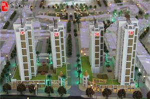 茶博汇学府壹号:1期现房在售 2期或于12月开始施工