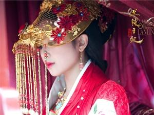 《兰陵王妃》11月13日登录湖南卫视 张含韵领衔传奇虐恋(组图)