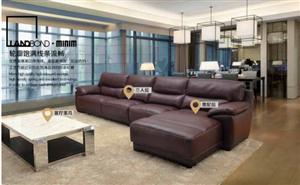 功能沙发舒不舒服主要看气质