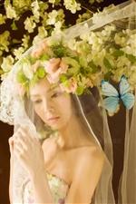 巴中婚纱摄影:几月拍婚纱照最好 拍婚纱照有哪些注意事项